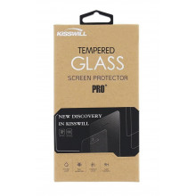 Kisswill tempered glass 2.5D for Amazfit T-Rex / T-Rex Pro