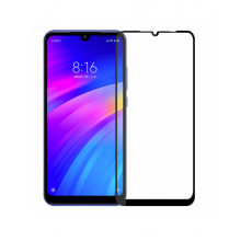 5D protection glass for Redmi 8