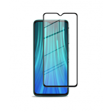 5D protection glass for Redmi Note 8T