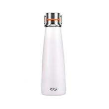 Kiss Kiss Fish Smart Vacuum Isolation Bottle white