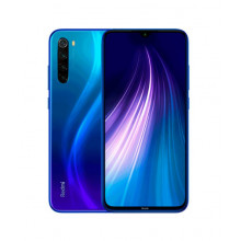Xiaomi Redmi Note 8T 64GB kék