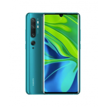Xiaomi Mi Note 10 128GB - zöld