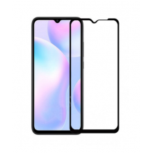 5D protection glass for Redmi 9