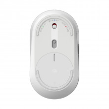 Mi Dual Mode Wireless Mouse Silent Edition White