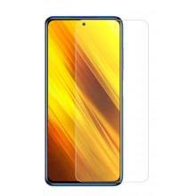 Protection glass for Poco X3 NFC