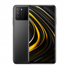 Xiaomi Poco M3 128GB Power Black