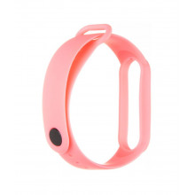 Tactical 659 strap for Mi Band 5 pink